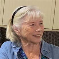 Rebecca J. Wilson