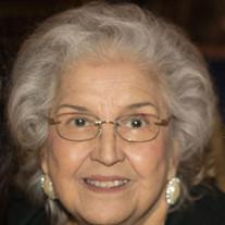 Hilda Silva Escobar