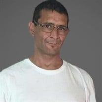 Joseph  Lee Mancias