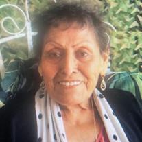 Maria Luisa Vasquez