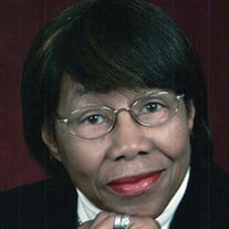 Mrs. Bettie Jean Harris