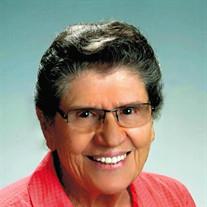Marlene Elizabeth Cook