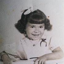 Flora Ann Hinojosa