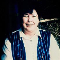 Patsy Buchanan