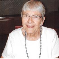 Jane Elizabeth Edson
