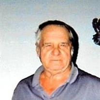 Clyde Earl McKinney
