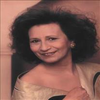 Rosa Maria Blankenship