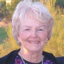 Nancy Evelyn Mitchell
