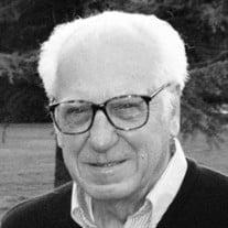 Mr. Roger N.  Anderson
