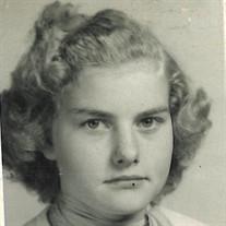 Mary Violet Gardner
