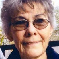 Patricia Dowdle