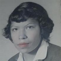 Patricia Elaine Manuel