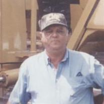 Wayne Jules Orgeron