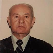 Mr. Stanley F. Galczynski