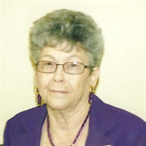 Letha Fay O'Bryan