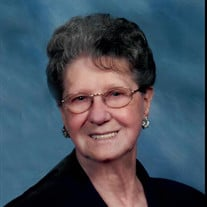 Ms. Frances Sybil Ryals