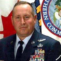 Chad M. Baumer