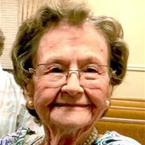 Ann Hallinger