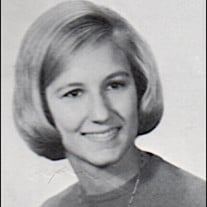 Ms. Mary Jo Scroggins