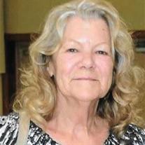 Mrs. Patricia Marie Johnson
