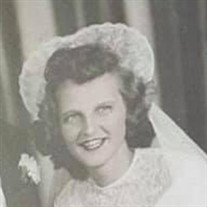 Mrs. Dolores Bukala (Galaszewski)