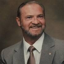 William Francis Masterson