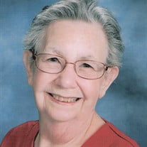 Mrs. Nancy Janet Murphy