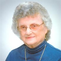 Elizabeth  J. Lanning