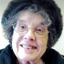Mary Elizabeth Kirk