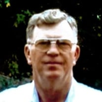 "William P. ""Charles"" Brown"