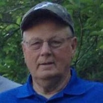David Gregg Garland Jr.