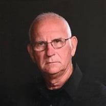 Mr. Doug Waldrop
