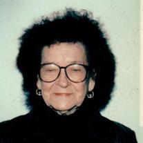 Mrs. Hona Feeley