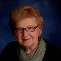 M. Joanne Urban