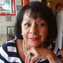 Mrs. Juana Cruz Medina