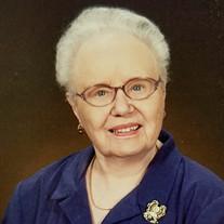 June Hauff