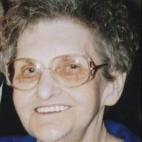 Anna Marie Hayden