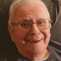 Robert L  Hurst Sr.