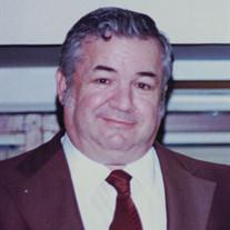 Ronald Bergeron
