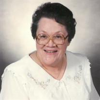 Marie Louise Hawkins