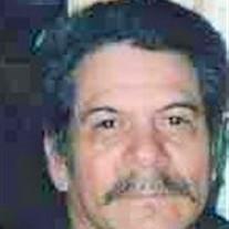 Mike Alvarez Garcia