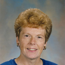 Donna Lofgren
