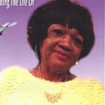 Ms. Mary Elizabeth Martin