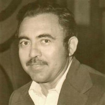 Jose E. Munguia