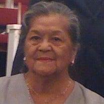 Angelita P. Aguilar