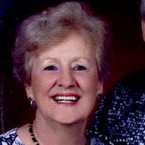 Margaret Thelma Harrison