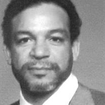 Mr. Curtis Bland, Jr.