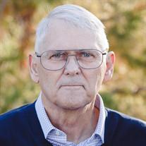 Wayne George Farwell
