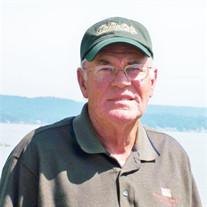 Wayne Douglas Brannon