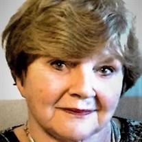 Elaine Merritt Holloway
